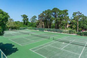 (s)714 Pine Run Dr Tennis Courts