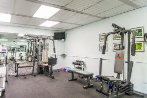 (t)714 Pine Run Dr Fitness Center