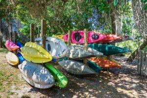 (u)714 Pine Run Dr Kayak Storage